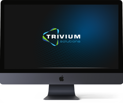 Trivium Solutions Screen